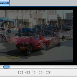 How to Add Fade IN/OUT and CrossFade Effect on your Video